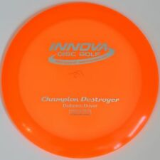 Innova Destroyer - Champion Line - Pick Weight & Color - Disc Golf Shopping