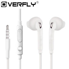 Headphones Earbuds 3.5mm Headset Earphones with HD Mic Earphones