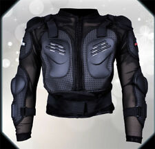 Motorcycle Racing Spine Chest Protective Gear Protection Armor Full Body Jacket