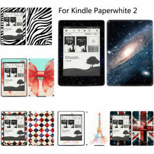 For Amazon Kindle Paperwhite 2 Nice Sticker Cover Absorbing Patterns Skin Decal