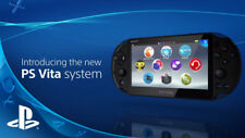 Sony Playstation Vita Games - Pick one (or multiple)