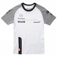 T-SHIRT Children's Magnussen Tee Formula One 1 Team McLaren F1 Kids 2014 CA