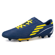 Boys Soccer Cleats Youth Outdoor Soccer Boots Football Sneakers Soccer Shoes