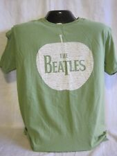 The Beatles T-Shirt Tee Apple Music Band Lennon McCartney Ringo Apparel New 1896