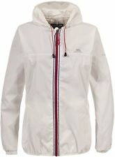 Trespass Del Rey Womens Ladies Waterproof Breathable Rain Coat Jacket