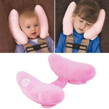 Infant Cradler Baby Toddler Head Support Kid Travel Neck Pillow Protection M