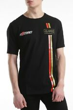 T-SHIRT Tee Adult Formula One 1 Lotus F1 Team NEW! Romain Grosjean 2014/5