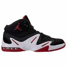 AIR JORDAN ALPHA  3 PERCENT BLACK BASKETBALL SHOE MEN'S SELECT YOUR SIZE
