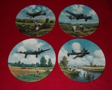 HEROES OF THE SKY ROYAL DOULTON AIRCRAFT PLATES  - SELECT INDIVIDUAL PLATE