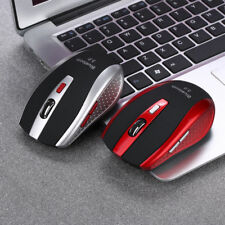 Adjustable 1600DPI Bluetooth 3.0 Wireless Optical Mouse for Windows PC Laptop