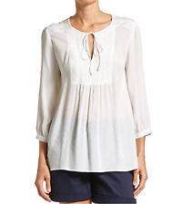 NEW JAG WOMENS Lily Lace Blouse Tops & Blouses