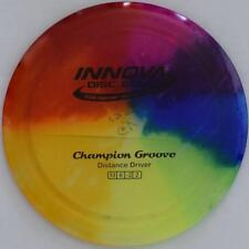 Innova Groove - I-Dye Champion Line - Pick Weight & Color - Disc Golf Shopping