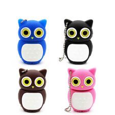 Cartoon Usb Memory Stick Owl Cartoon Usb Flash Drive Cute Animal Pen Drive