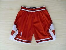 Chicago Bulls Red Small-XXL Stitched Sewn Basketball Jersey New w/ Tags