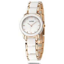 Womens Analog Watch Stainless Steel Bracelet Wrist Ladies Fashion Formal Luxury