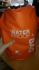 Waterproof Dry Bag Pouch Canoe Boating Kayaking Camping Rafting Hiking Swimming