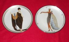HOUSE OF ERTE COLLECTORS PLATES - CHOOSE INDIVIDUAL PLATE
