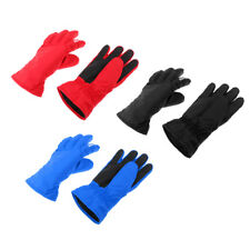 Windproof Glove Hiking Ski Winter Motorcycle Hiking Snowboard Gloves Unisex