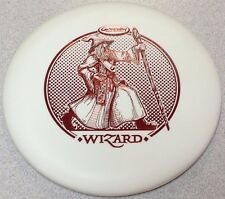 FREE SHIP!! - 4S Wizard - Gateway Disc Sports - 160-176 White Yellow Pink Orange