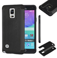 Hybrid Rugged Shockproof Rubber Hard Cover Case Skin for Samsung GALAXY S6 edge