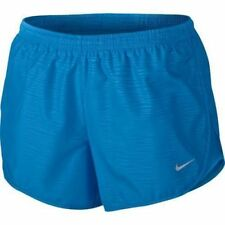 "Nike Womens Dri Fit Dry 3"" Embossed Tempo 2 in 1 Running Shorts  XL  Save 50%!!"