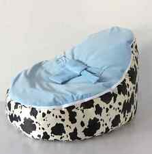 2018 New Inexpensive Baby Bean Bag Snuggle Bed Nursery Baby Sleeper No stuffing