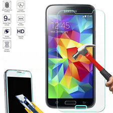 Premium Tempered Glass Screen Protector For Samsung Galaxy A3 A5 A7 J3 J7 2017