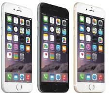 Apple iPhone 6 GSM - UNLOCKED (AT&T T-Mobile +More!) - 16/64/128GB 4G Smartphone