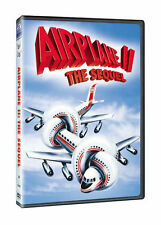 Airplane II: The Sequel! (DVD, 2000, Sensormatic)