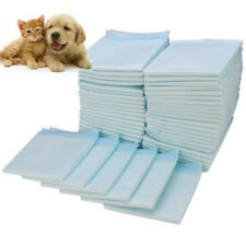 5 10 30 60X45CM New Large Puppy Training Pads Toilet Pee Wee Mats Pet Dog Cat