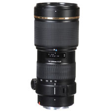 New TAMRON 70-200mm f/2.8 Di LD (IF) Macro AF Lens (Model A001)