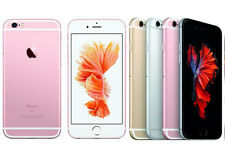 Apple iPhone 6s PLUS 16GB Sprint Boost Mobile 4G LTE Smartphone Excellent