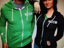the Chive *Authentic* KCCO Winter Autumn Fall Hoodie Heather Green or Black