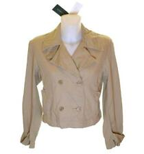 Bnwt Women's French Connection Jacket Coat New Wash & Wear