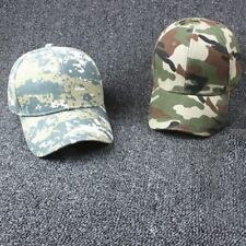 Military Baseball Caps Camouflage Outdoor Tactical Caps Navy Hats US Marines Arm