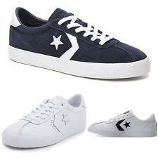 Converse Men/Women Unisex All Star Breakpoint OX Leather Sneakers Casual Shoes
