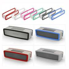 Soft Silicone Protector Case Cover for Bose Soundlink Mini 1/2 Bluetooth Speaker