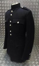 Genuine British Army Coldstream Guards CDS No1 Blues Warrant Officer Jacket