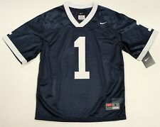 NCAA Penn State Nittany Lions Youth Replica Jersey #1  sizes S, M, L, XL