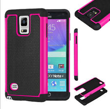 Hybrid Rugged Shockproof Rubber Hard Case for Samsung GALAXY S5 i9600 S4 S3 S6