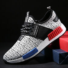 Outdoor Men's Casual Running Sports Shoes Breathable Athletic Sneakers Shoes P13