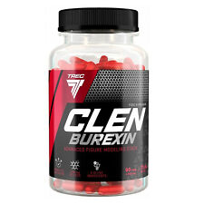 CLENBUREXIN 90-270 Caps Thermogenic Fat Burner Slimming Reduction Weight Loss