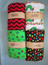 Shopping trolley seat cover-Suit single/double trolley-4 designs to choose from.
