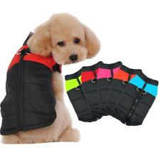 Dog Clothes Small Winter Puppy Chihuahua Pet Waterproof Medium Large Coat Jacket