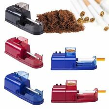 Electric Easy Automatic Cigarette Injector Rolling Machine Tobacco Maker Roller~