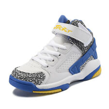 Boys Shoes Toddler Kids Basketball Shoe Outdoor Training Athletic Sneakers