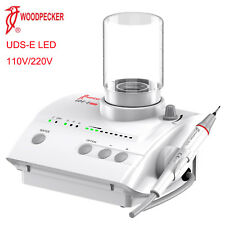 Woodpecker Dental Ultrasonic Piezo Scaler UDS-E LED Automatic Water Supply FDA