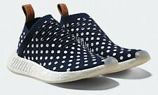 ADIDAS NMD_CS2 PK WOMEN COLOR COLLEGIATE NAVY/WHITE STYLE BA7212 *RONIN PACK*