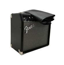 Fender Acoustasonic Guitar Amplifier Dust Covers | CHOOSE YOUR MODEL!
