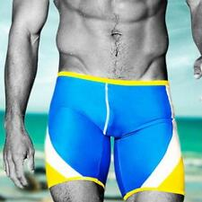 Surf Swim Briefs Men Swimwear Men Shorts Beach Shorts Men Swim Shorts Board Surf